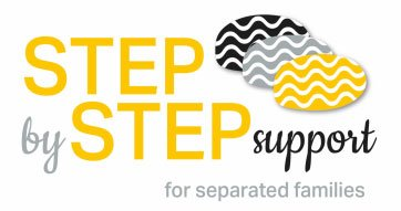 Step by Step Support For Separated Families
