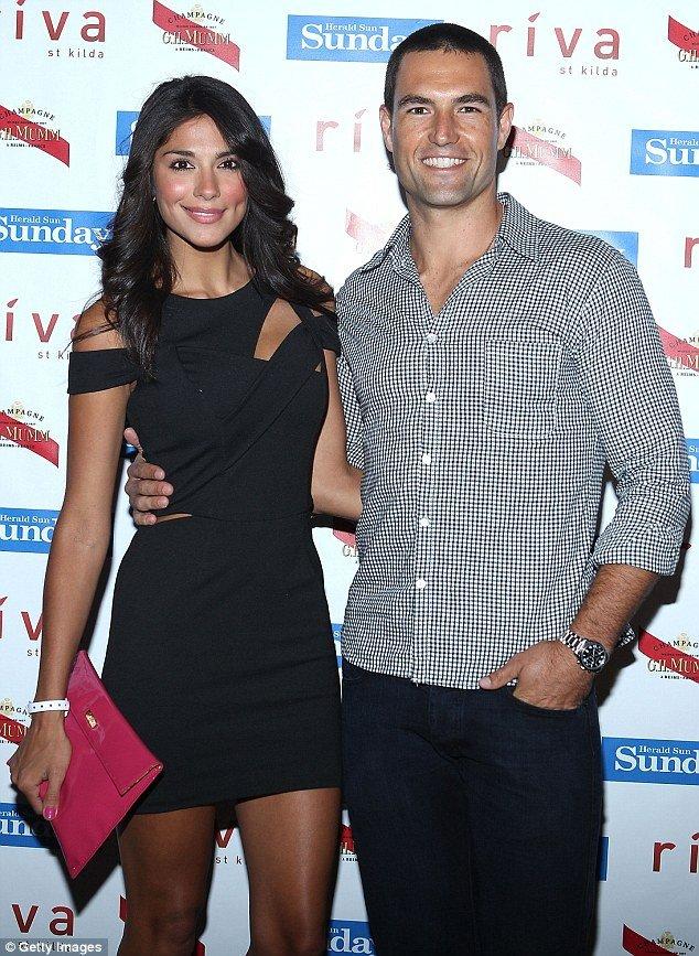 celebrity good divorce brad miller pia miller | Step by Step